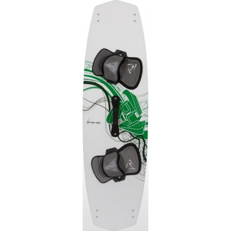 HQ Kiteboard Freeride 140 x 40 cm