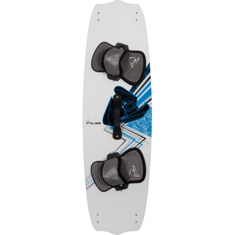 HQ Kiteboard Freestyle 130 x 39 cm