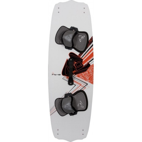 HQ Kiteboard Freestyle 130 x 42 cm