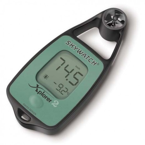 Anemometr Skywatch Xplorer 2