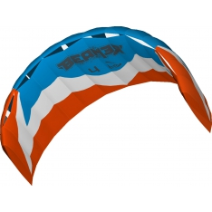 Kite HQ Beamer VI. 4.0m R2F