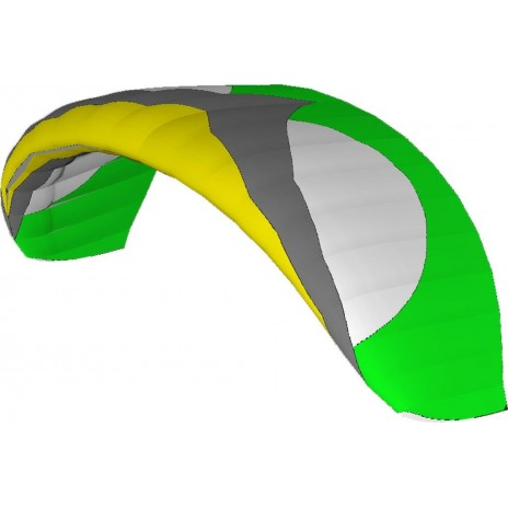 Kite HQ Apex 5 V. 8.0m R2F